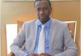 LIVRE CIRCULAÇÃO NA CEDEAO: EMBAIXADOR GUINEENSE DENUNCIA INCUMPRIMENTO DA GUINE-BISSAU E DO SENEGAL