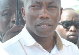 Líder do PAIGC admite candidatura presidencial se não for nomeado PM