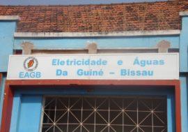 EMPRESAS PORTUGUESAS ASSUMEM GESTÃO DA ELETRICIDADE E ÁGUAS NA GUINÉ-BISSAU