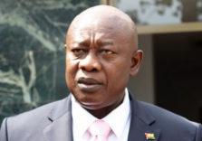CIPRIANO CASSAMÁ PRESIDENTE INTERINO DA  GUINÉ-BISSAU DECIDIU ANP