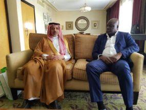 ARÁBIA SAUDITA DISPONIBILIZA 751 LUGARES  PARA PEREGRINOS GUINEENSE À MECA