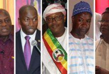 Eleições Presidenciais: QUEM SÃO OS CANDIDATOS PRESIDENCIAIS?