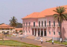 O RETRATO FALADO DA GUINÉ-BISSAU